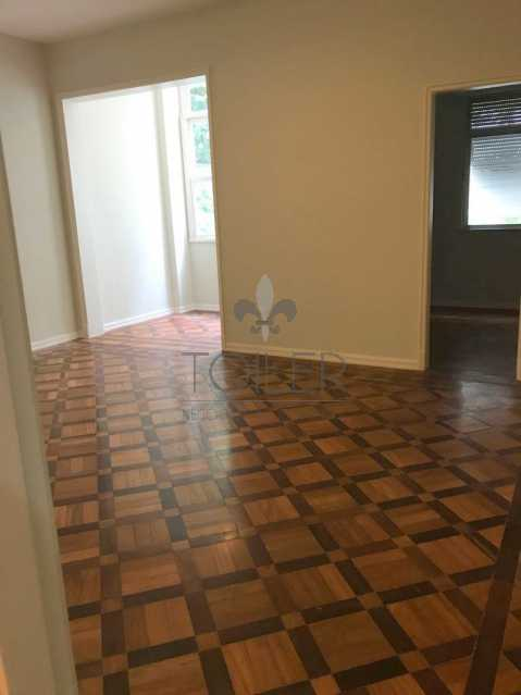 03 - Apartamento para venda e aluguel Rua Gustavo Sampaio,Leme, Rio de Janeiro - R$ 980.000 - LLE-GS3001 - 4