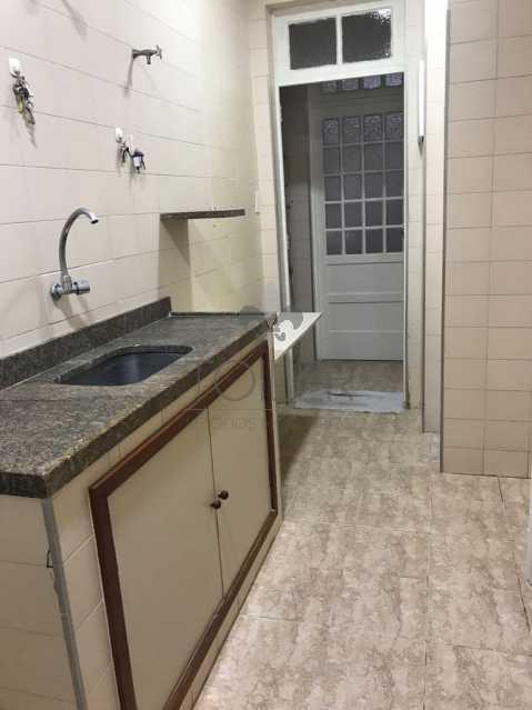 09 - Apartamento para venda e aluguel Rua Gustavo Sampaio,Leme, Rio de Janeiro - R$ 980.000 - LLE-GS3001 - 10