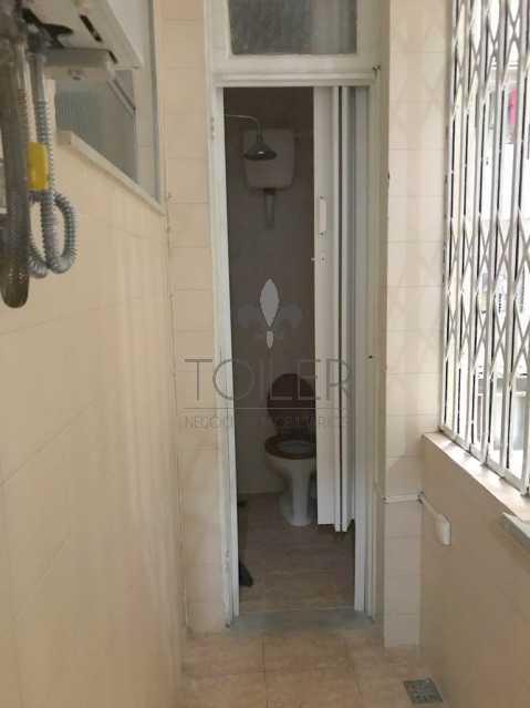 10 - Apartamento para venda e aluguel Rua Gustavo Sampaio,Leme, Rio de Janeiro - R$ 980.000 - LLE-GS3001 - 11