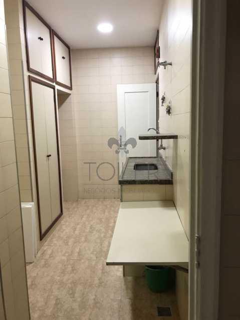 19 - Apartamento para venda e aluguel Rua Gustavo Sampaio,Leme, Rio de Janeiro - R$ 980.000 - LLE-GS3001 - 20