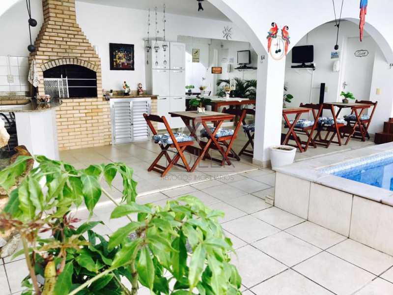 02 - Casa Rua Franco Job,Portuguesa,Rio de Janeiro,RJ À Venda,8 Quartos,360m² - IG-FJ8001 - 3