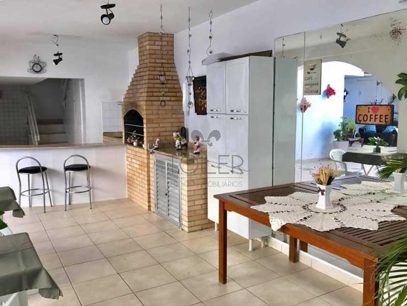 03 - Casa Rua Franco Job,Portuguesa,Rio de Janeiro,RJ À Venda,8 Quartos,360m² - IG-FJ8001 - 4
