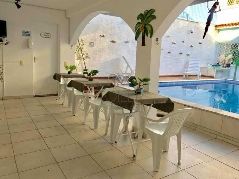 04 - Casa Rua Franco Job,Portuguesa,Rio de Janeiro,RJ À Venda,8 Quartos,360m² - IG-FJ8001 - 5
