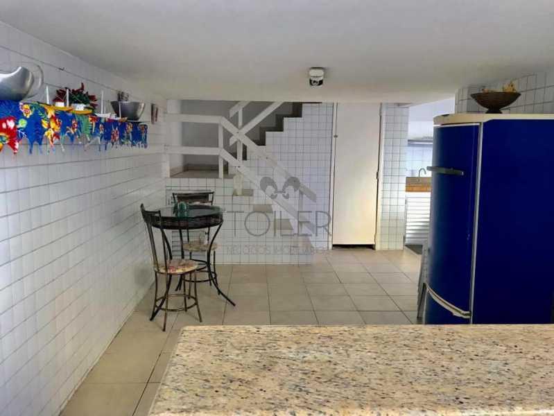 08 - Casa Rua Franco Job,Portuguesa,Rio de Janeiro,RJ À Venda,8 Quartos,360m² - IG-FJ8001 - 9