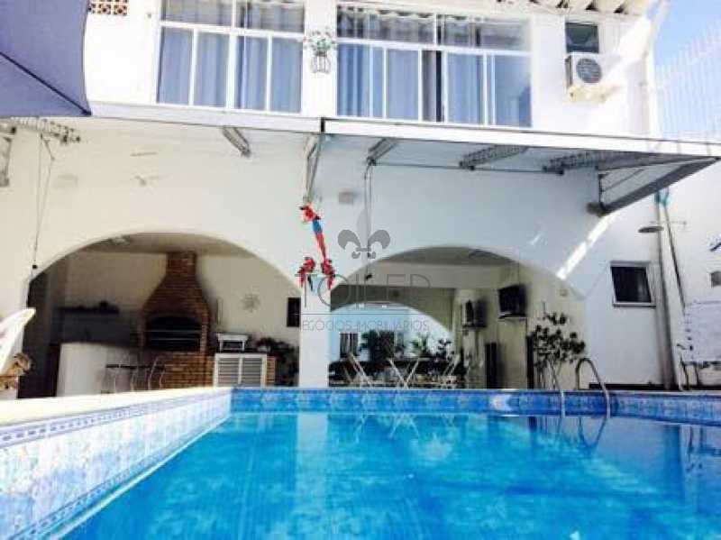 18 - Casa Rua Franco Job,Portuguesa,Rio de Janeiro,RJ À Venda,8 Quartos,360m² - IG-FJ8001 - 19
