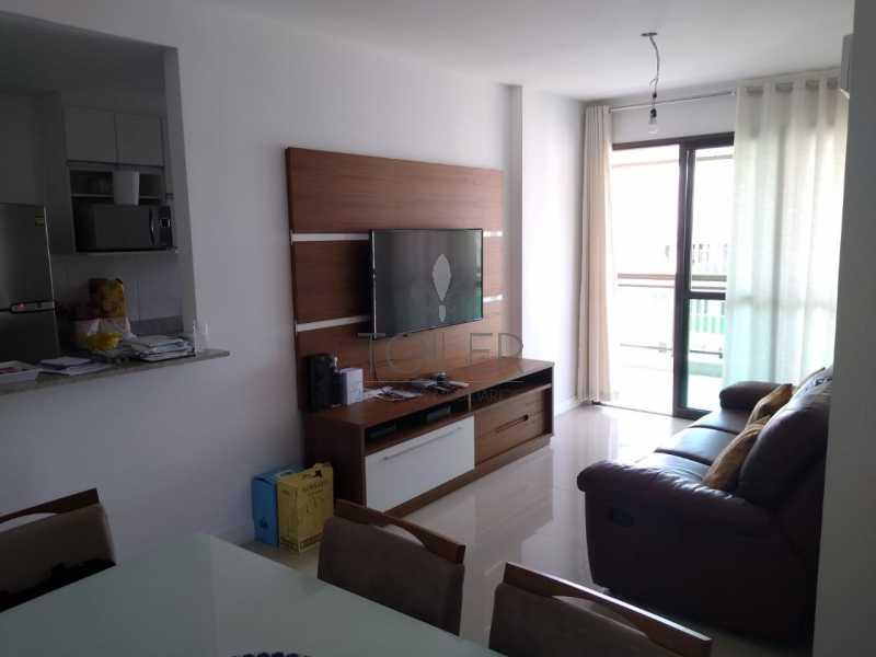 02 - Apartamento Rua do Bispo,Engenho Novo,Rio de Janeiro,RJ À Venda,3 Quartos,75m² - RC-RB3002 - 3