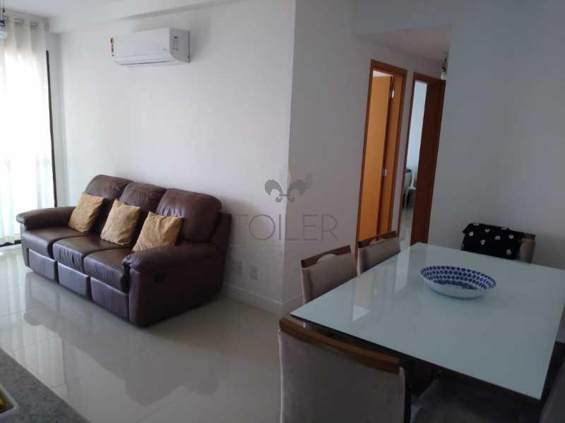 03 - Apartamento Rua do Bispo,Engenho Novo,Rio de Janeiro,RJ À Venda,3 Quartos,75m² - RC-RB3002 - 4