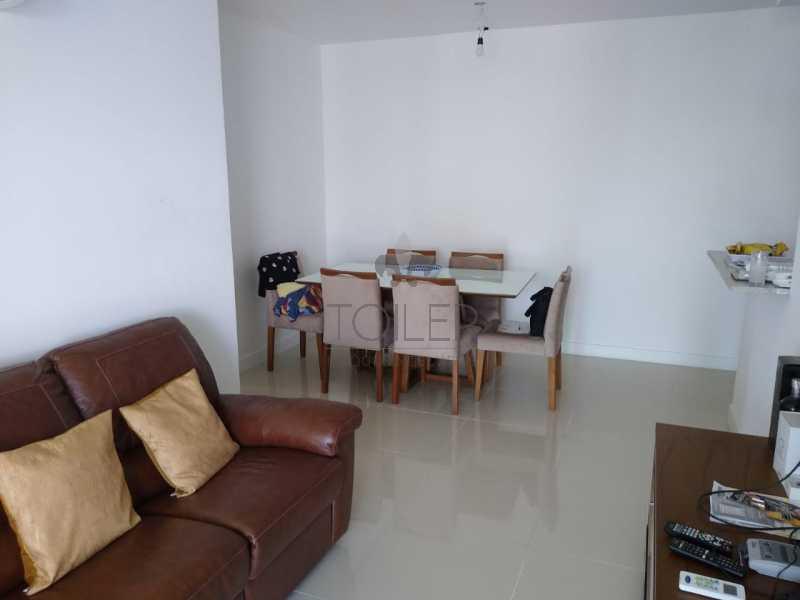 04 - Apartamento Rua do Bispo,Engenho Novo,Rio de Janeiro,RJ À Venda,3 Quartos,75m² - RC-RB3002 - 5