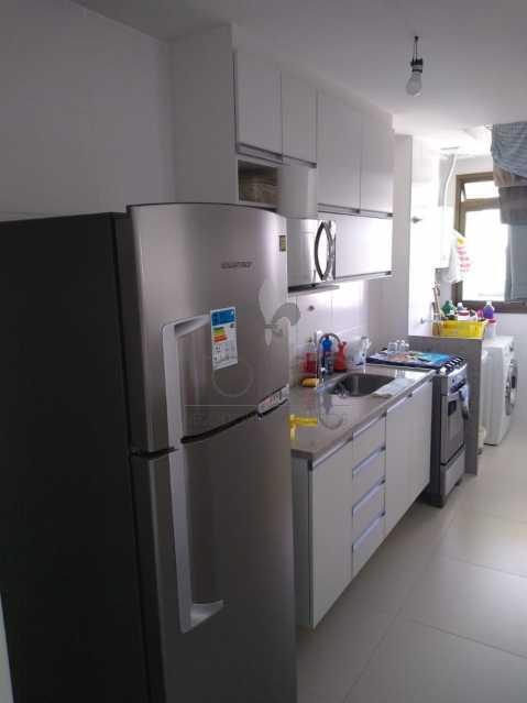 16 - Apartamento Rua do Bispo,Engenho Novo,Rio de Janeiro,RJ À Venda,3 Quartos,75m² - RC-RB3002 - 17