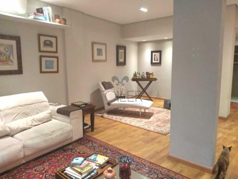 04 - Apartamento Rua Pinheiro da Cunha,Tijuca,Rio de Janeiro,RJ À Venda,3 Quartos,145m² - TJ-PC4001 - 5