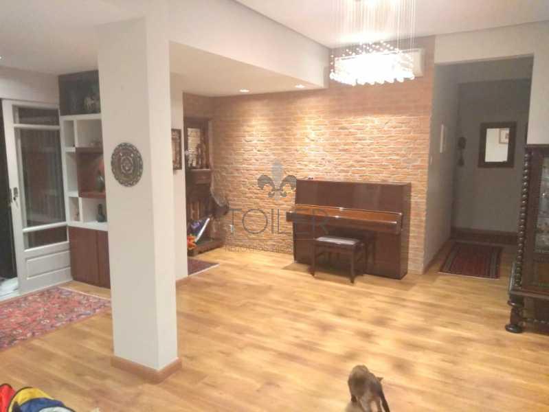 05 - Apartamento Rua Pinheiro da Cunha,Tijuca,Rio de Janeiro,RJ À Venda,3 Quartos,145m² - TJ-PC4001 - 6