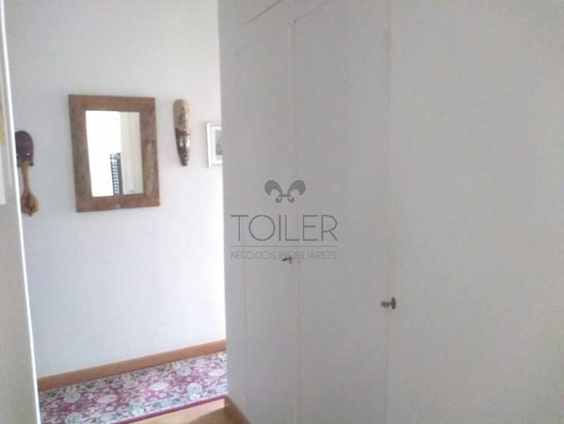 08 - Apartamento Rua Pinheiro da Cunha,Tijuca,Rio de Janeiro,RJ À Venda,3 Quartos,145m² - TJ-PC4001 - 9