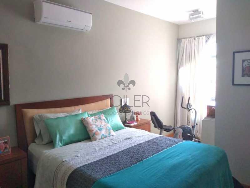 09 - Apartamento Rua Pinheiro da Cunha,Tijuca,Rio de Janeiro,RJ À Venda,3 Quartos,145m² - TJ-PC4001 - 10