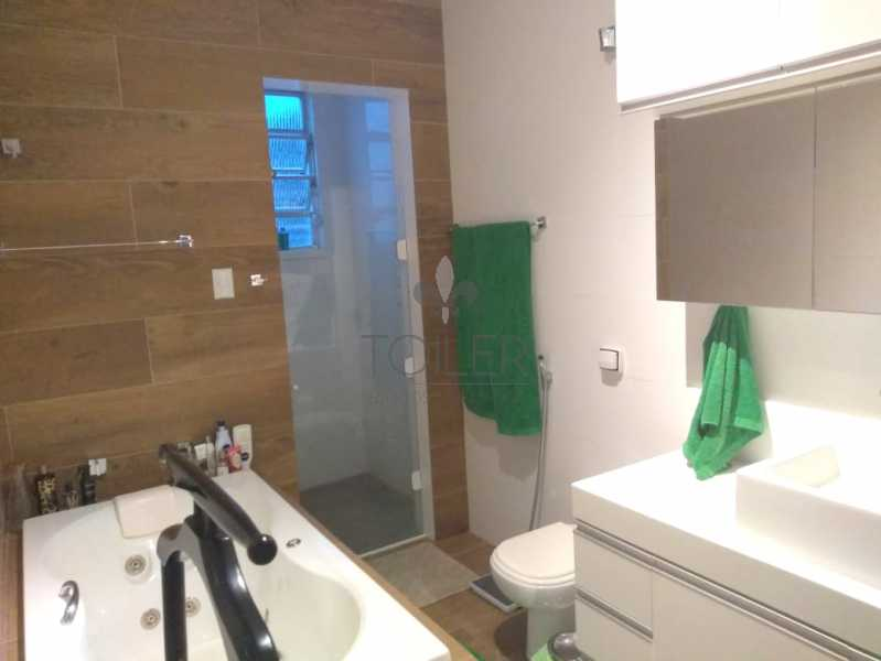 12 - Apartamento Rua Pinheiro da Cunha,Tijuca,Rio de Janeiro,RJ À Venda,3 Quartos,145m² - TJ-PC4001 - 13