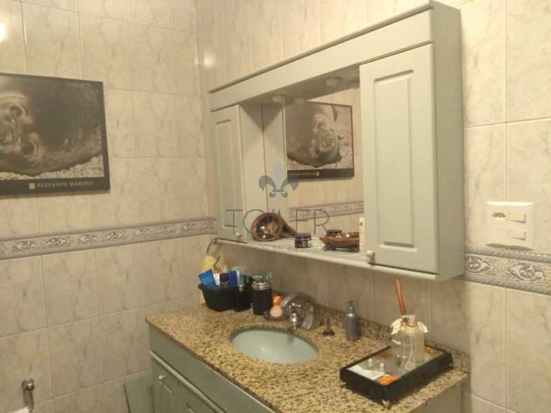 15 - Apartamento Rua Pinheiro da Cunha,Tijuca,Rio de Janeiro,RJ À Venda,3 Quartos,145m² - TJ-PC4001 - 16