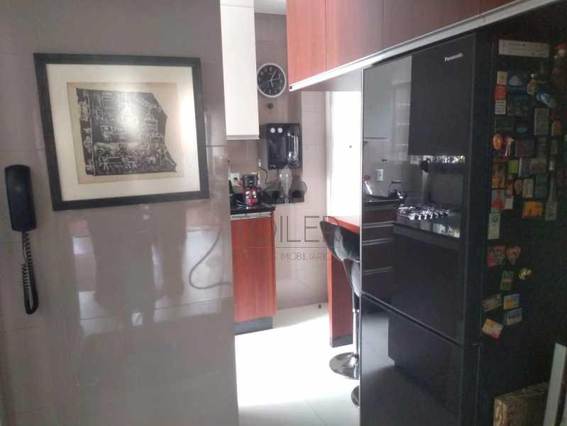 16 - Apartamento Rua Pinheiro da Cunha,Tijuca,Rio de Janeiro,RJ À Venda,3 Quartos,145m² - TJ-PC4001 - 17