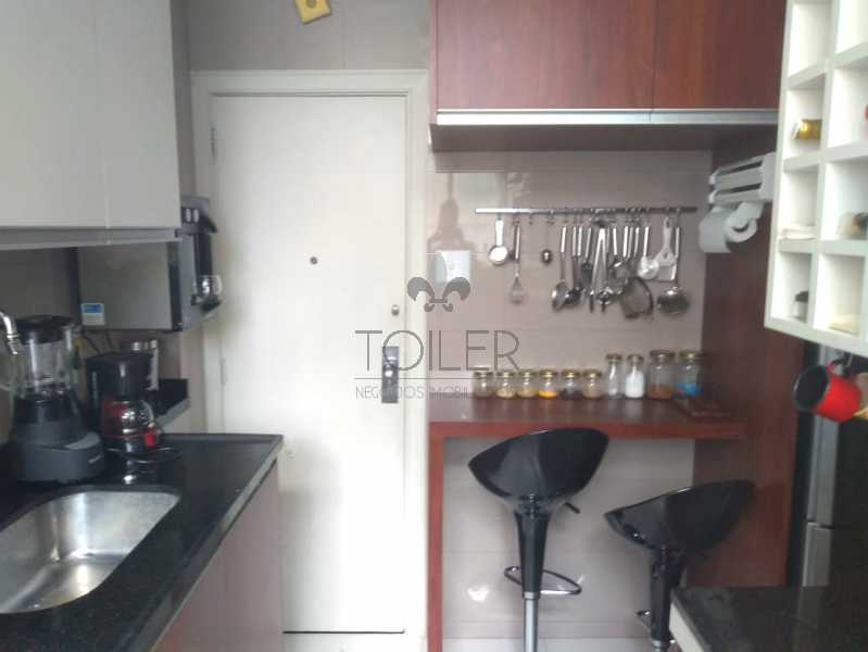 17 - Apartamento Rua Pinheiro da Cunha,Tijuca,Rio de Janeiro,RJ À Venda,3 Quartos,145m² - TJ-PC4001 - 18