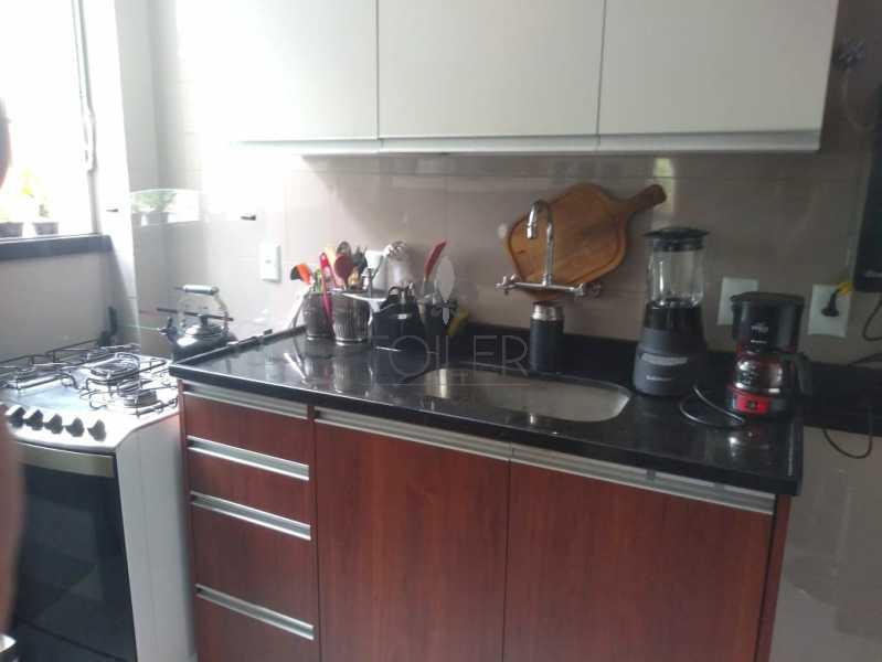 18 - Apartamento Rua Pinheiro da Cunha,Tijuca,Rio de Janeiro,RJ À Venda,3 Quartos,145m² - TJ-PC4001 - 19