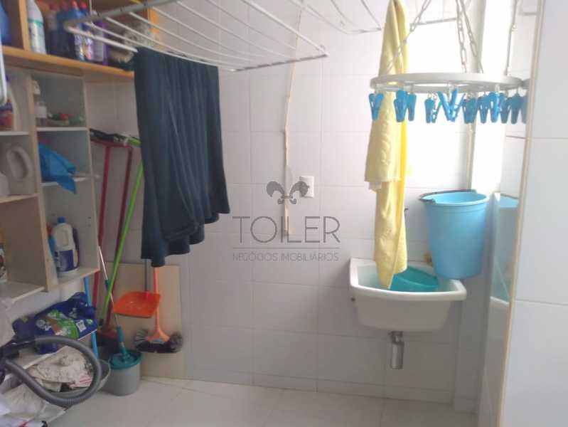 20 - Apartamento À Venda - Tijuca - Rio de Janeiro - RJ - TJ-PC4001 - 21