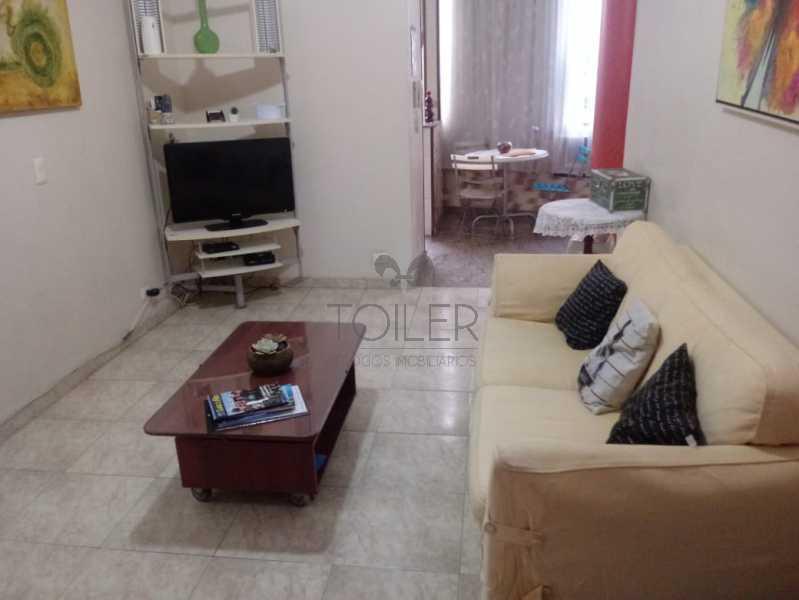 01 - Apartamento Rua Domingos Ferreira,Copacabana,Rio de Janeiro,RJ À Venda,1 Quarto,50m² - CO-DF1006 - 1