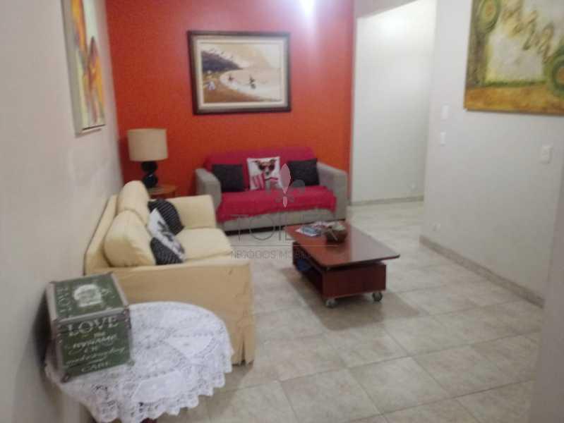 02 - Apartamento Rua Domingos Ferreira,Copacabana,Rio de Janeiro,RJ À Venda,1 Quarto,50m² - CO-DF1006 - 3