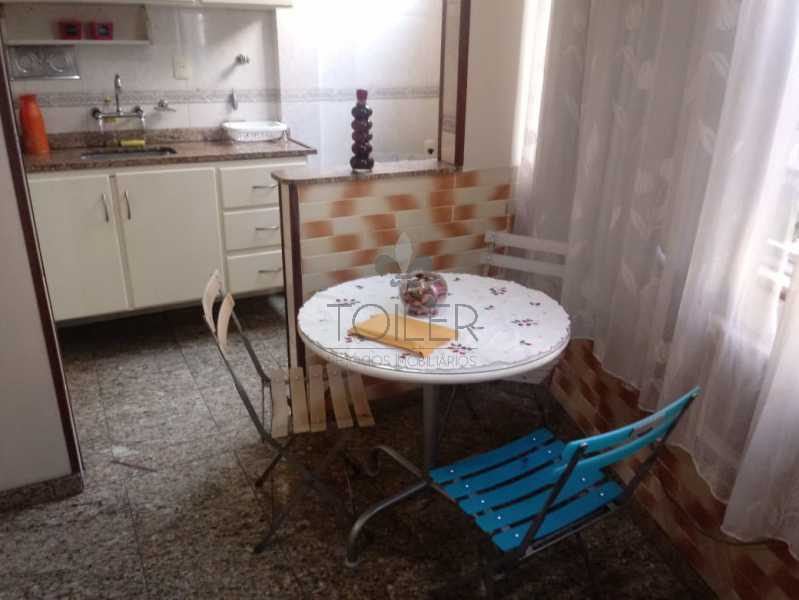 03 - Apartamento Rua Domingos Ferreira,Copacabana,Rio de Janeiro,RJ À Venda,1 Quarto,50m² - CO-DF1006 - 4