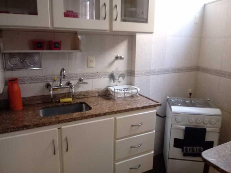 04 - Apartamento Rua Domingos Ferreira,Copacabana,Rio de Janeiro,RJ À Venda,1 Quarto,50m² - CO-DF1006 - 5