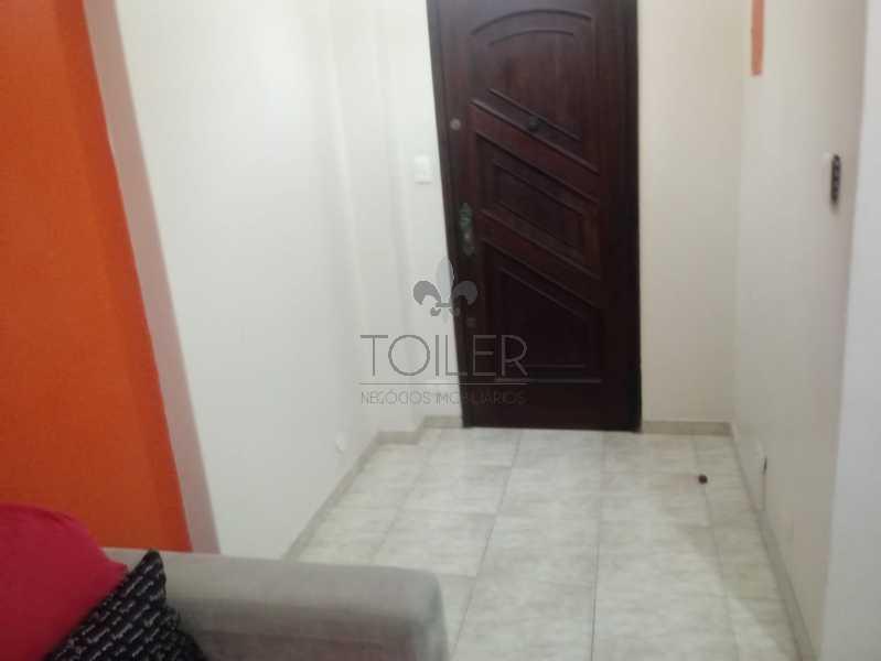 07 - Apartamento Rua Domingos Ferreira,Copacabana,Rio de Janeiro,RJ À Venda,1 Quarto,50m² - CO-DF1006 - 8