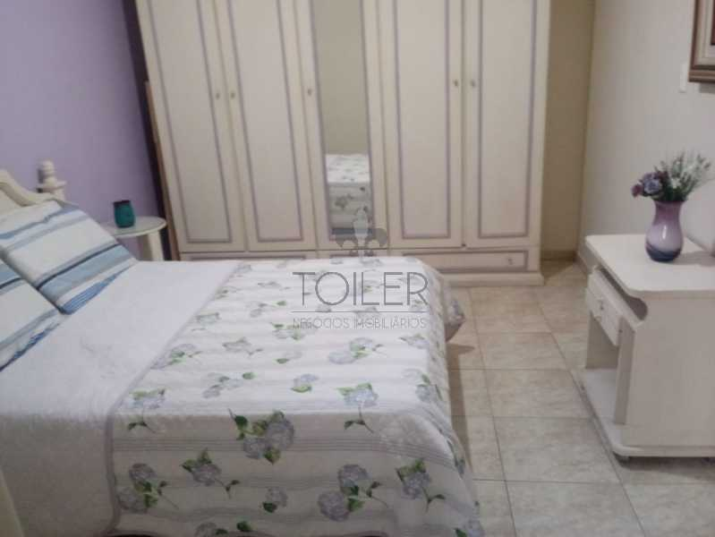 08 - Apartamento Rua Domingos Ferreira,Copacabana,Rio de Janeiro,RJ À Venda,1 Quarto,50m² - CO-DF1006 - 9