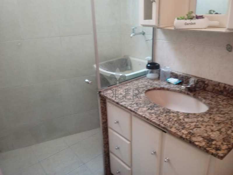 10 - Apartamento Rua Domingos Ferreira,Copacabana,Rio de Janeiro,RJ À Venda,1 Quarto,50m² - CO-DF1006 - 11