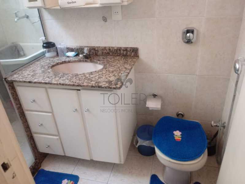 11 - Apartamento Rua Domingos Ferreira,Copacabana,Rio de Janeiro,RJ À Venda,1 Quarto,50m² - CO-DF1006 - 12