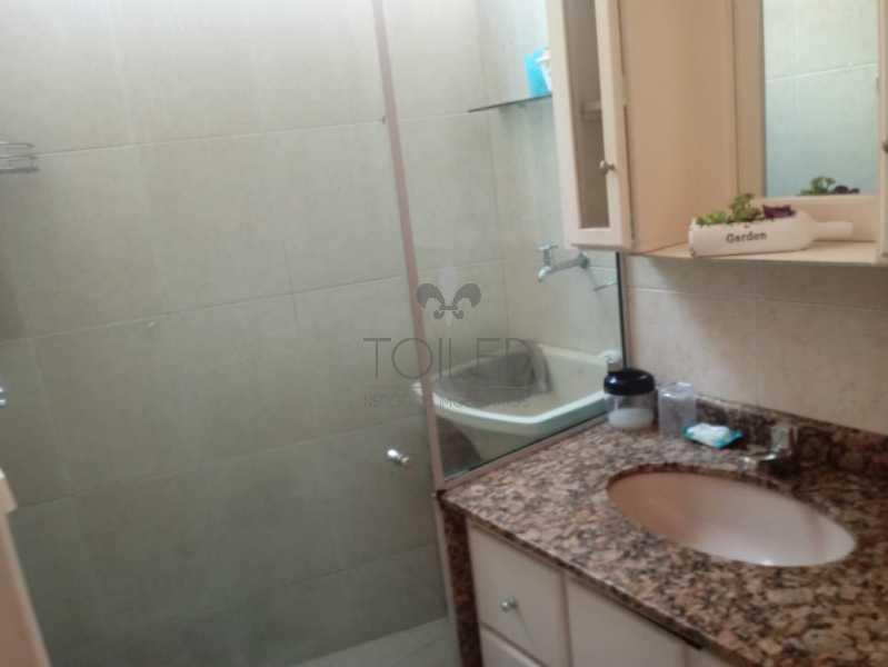 12 - Apartamento Rua Domingos Ferreira,Copacabana,Rio de Janeiro,RJ À Venda,1 Quarto,50m² - CO-DF1006 - 13