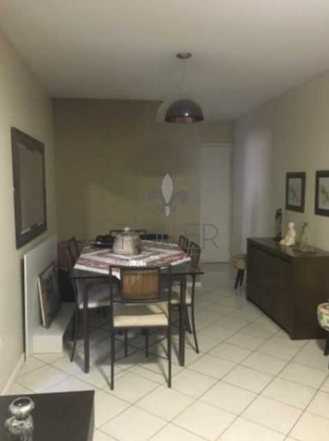 02 - Apartamento À Venda - Recreio dos Bandeirantes - Rio de Janeiro - RJ - RE-PA2001 - 3