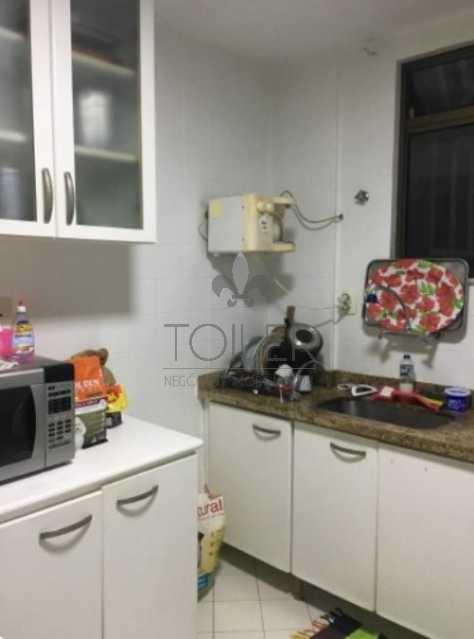 18 - Apartamento À Venda - Recreio dos Bandeirantes - Rio de Janeiro - RJ - RE-PA2001 - 19