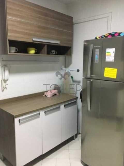 19 - Apartamento À Venda - Recreio dos Bandeirantes - Rio de Janeiro - RJ - RE-PA2001 - 20