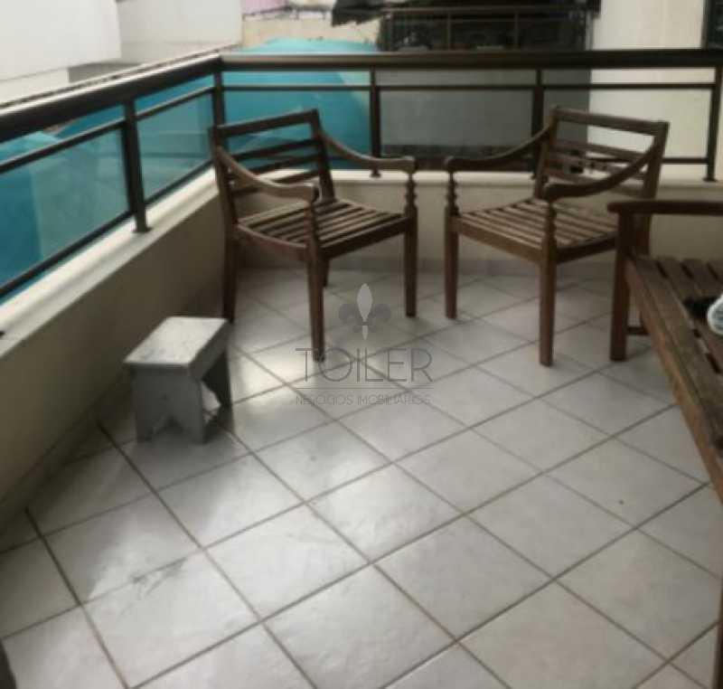 20 - Apartamento À Venda - Recreio dos Bandeirantes - Rio de Janeiro - RJ - RE-PA2001 - 21