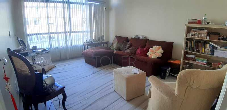 01 - Sala Comercial 45m² para alugar Copacabana, Rio de Janeiro - R$ 1.200 - LCO-NSC013 - 1