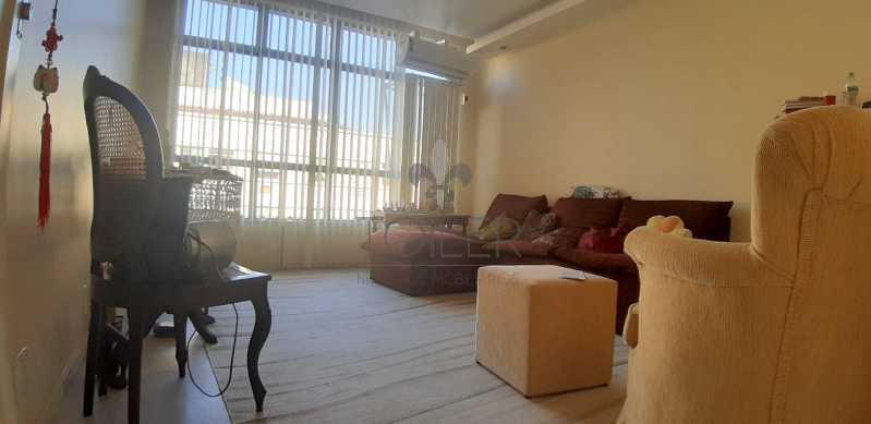 02 - Sala Comercial 45m² para alugar Copacabana, Rio de Janeiro - R$ 1.200 - LCO-NSC013 - 3