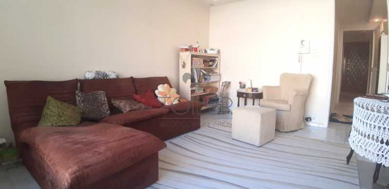 03 - Sala Comercial 45m² para alugar Copacabana, Rio de Janeiro - R$ 1.200 - LCO-NSC013 - 4