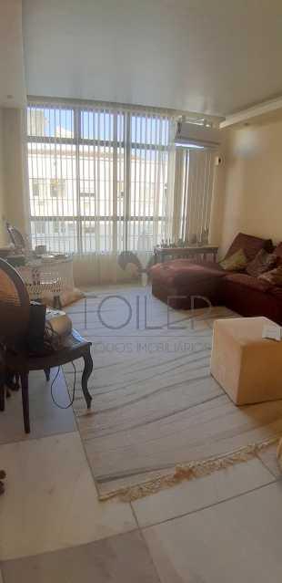 04 - Sala Comercial 45m² para alugar Copacabana, Rio de Janeiro - R$ 1.200 - LCO-NSC013 - 5