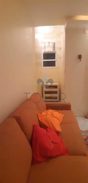 10 - Sala Comercial 45m² para alugar Copacabana, Rio de Janeiro - R$ 1.200 - LCO-NSC013 - 11