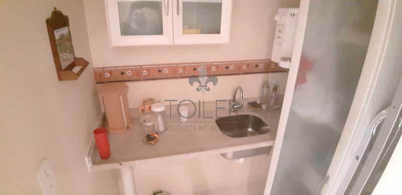12 - Sala Comercial 45m² para alugar Copacabana, Rio de Janeiro - R$ 1.200 - LCO-NSC013 - 13