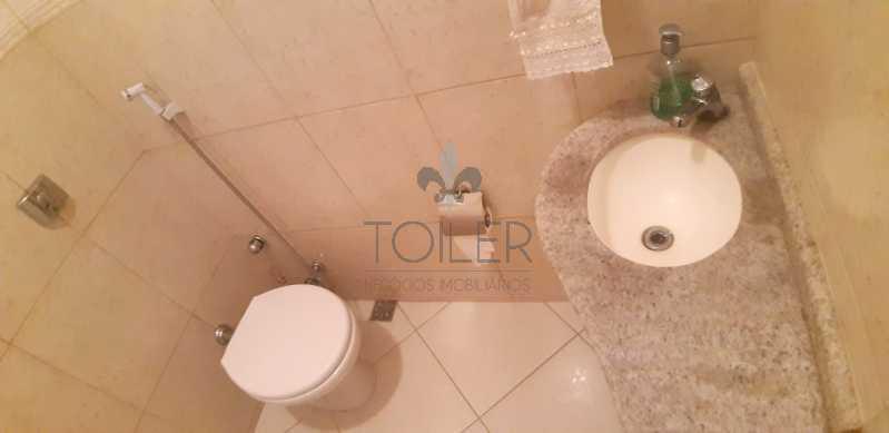 14 - Sala Comercial 45m² para alugar Copacabana, Rio de Janeiro - R$ 1.200 - LCO-NSC013 - 15
