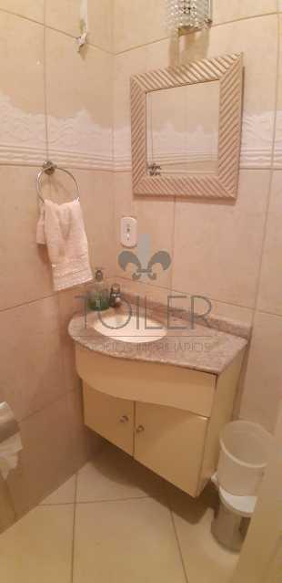 15 - Sala Comercial 45m² para alugar Copacabana, Rio de Janeiro - R$ 1.200 - LCO-NSC013 - 16