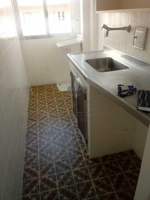 13 - Apartamento Rua Júlio de Castilhos,Copacabana,Rio de Janeiro,RJ À Venda,1 Quarto,35m² - CO-JC1002 - 14