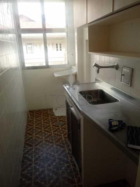 14 - Apartamento Rua Júlio de Castilhos,Copacabana,Rio de Janeiro,RJ À Venda,1 Quarto,35m² - CO-JC1002 - 15