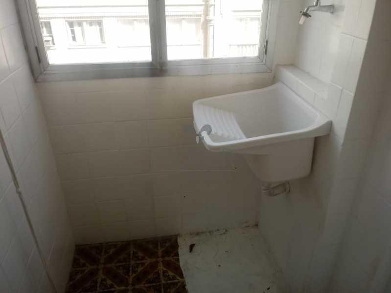 15 - Apartamento Rua Júlio de Castilhos,Copacabana,Rio de Janeiro,RJ À Venda,1 Quarto,35m² - CO-JC1002 - 16