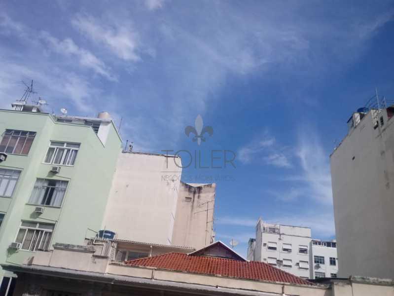 18 - Apartamento Rua Júlio de Castilhos,Copacabana,Rio de Janeiro,RJ À Venda,1 Quarto,35m² - CO-JC1002 - 19