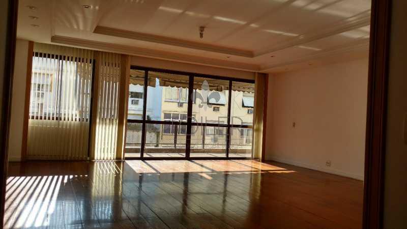 02 - Apartamento Rua Leopoldo Miguez,Copacabana,Rio de Janeiro,RJ Para Alugar,3 Quartos,260m² - LCO-LM3004 - 3