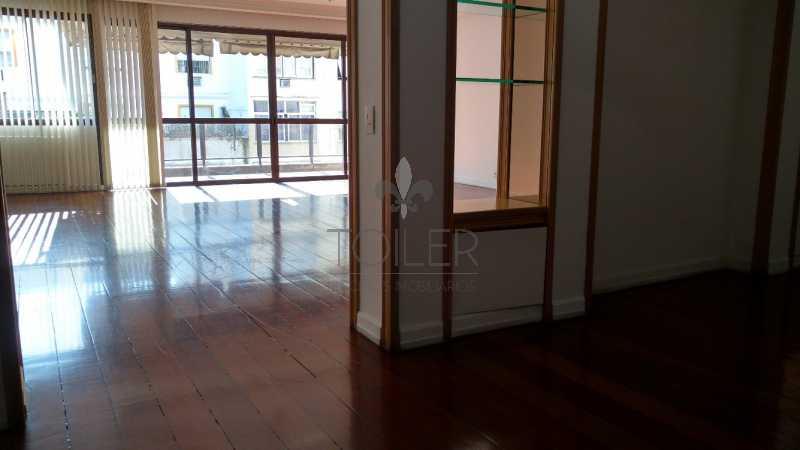 04 - Apartamento Rua Leopoldo Miguez,Copacabana,Rio de Janeiro,RJ Para Alugar,3 Quartos,260m² - LCO-LM3004 - 5
